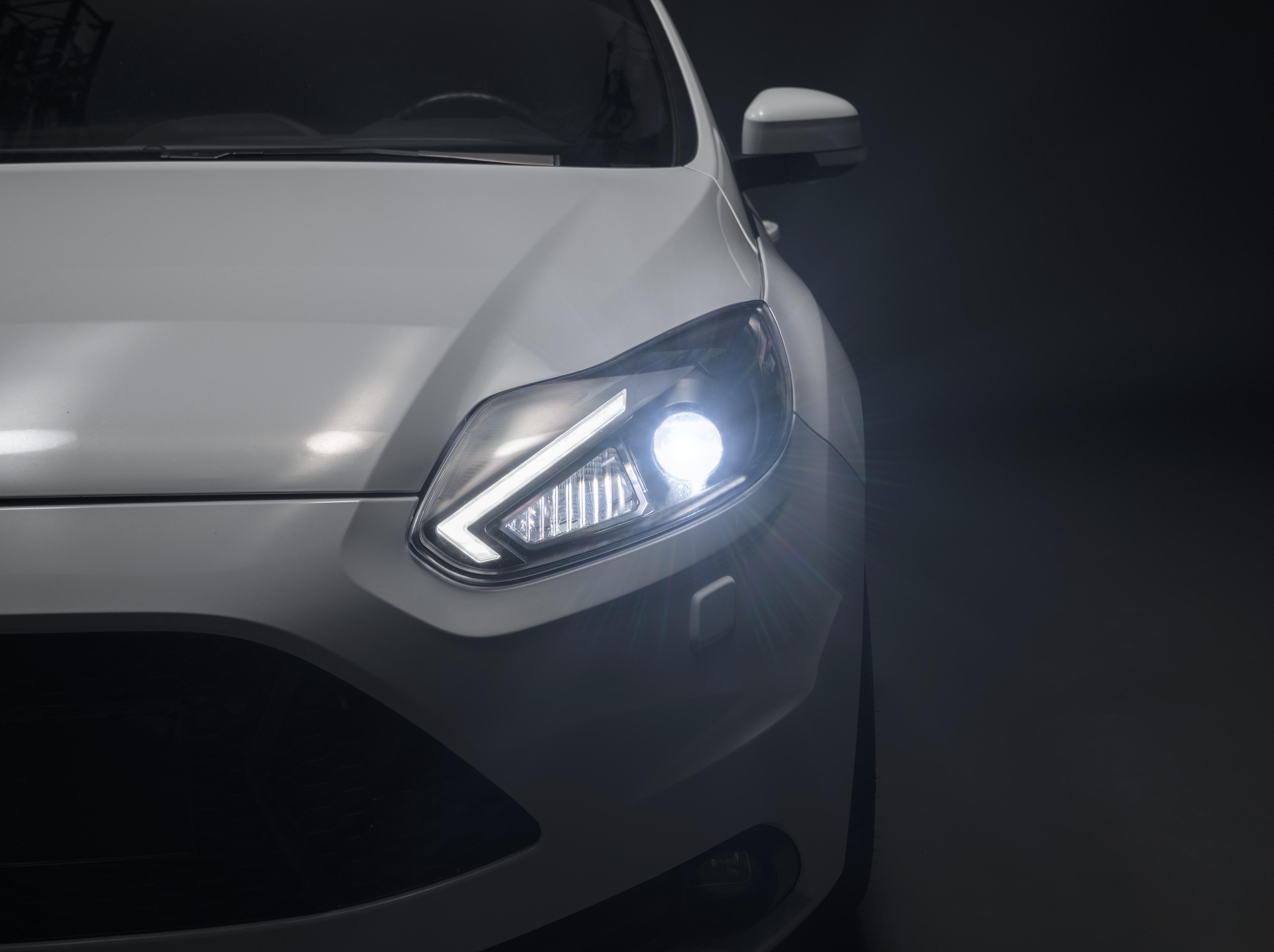 LEDriving XENARC headlight, OSRAM, Afladerlampe, b.la. til Ford, 12 V